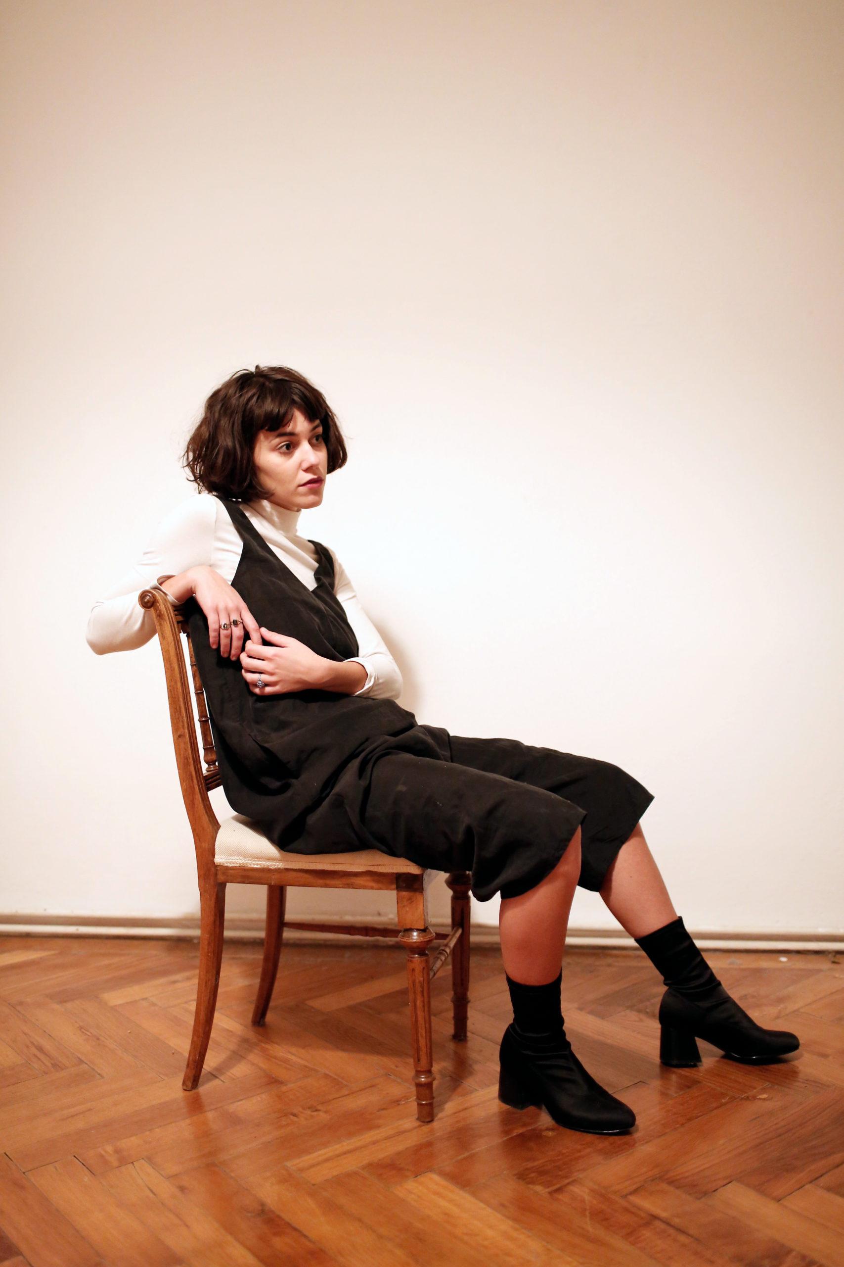 Chiara Bartl